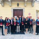 Rada do Spraw Kształcenia i Doskonalenia Kadr Kultury Fizycznej II kadencji powołana
